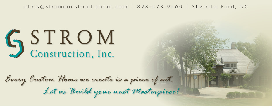 Strom Construction Inc.